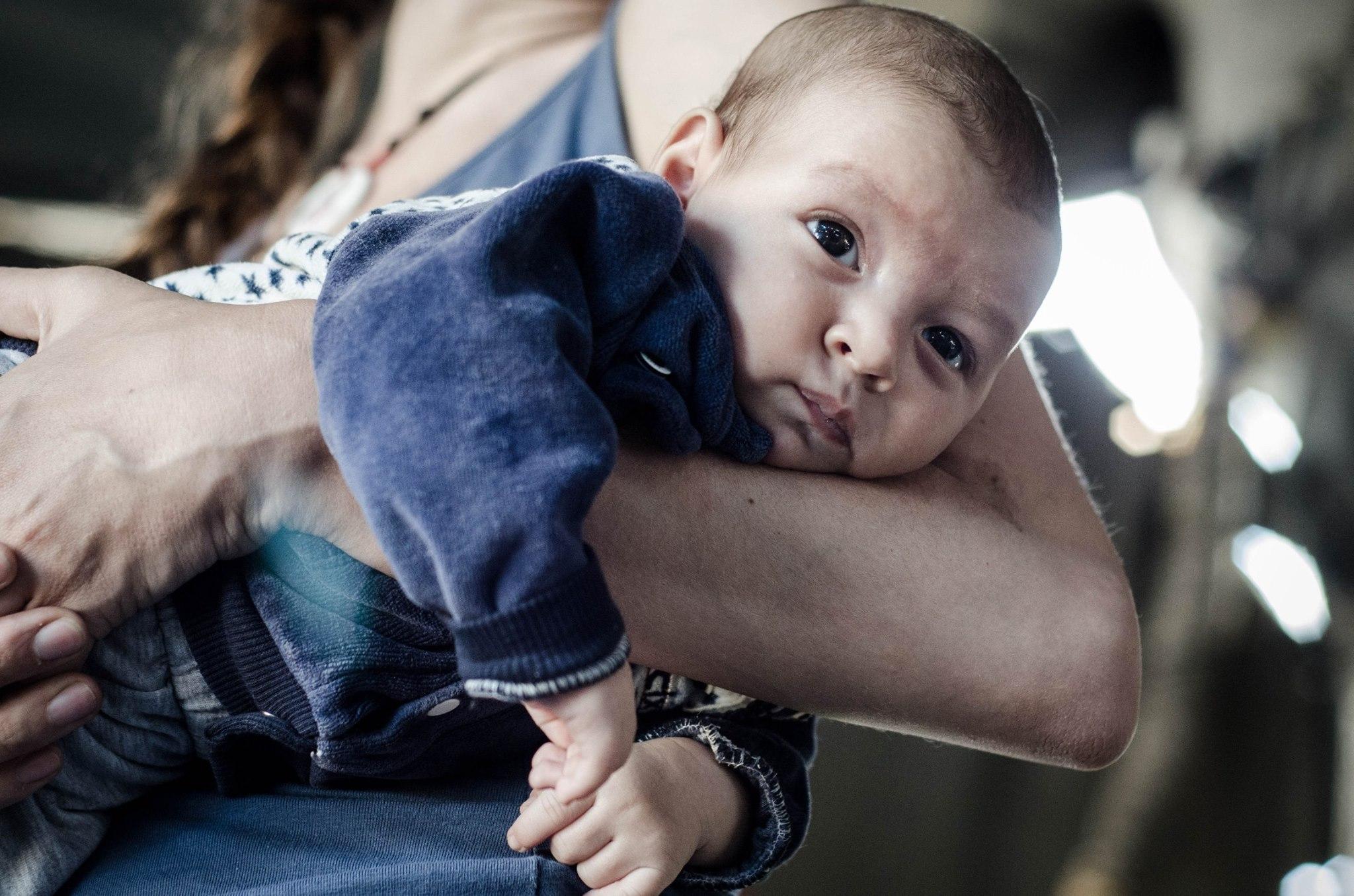 Nuestro pequeño principe Fouad